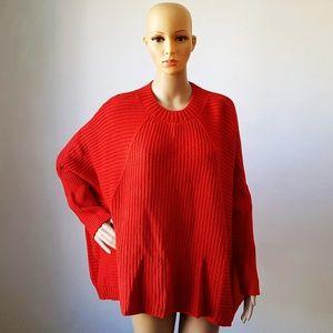ASOS Big Chunky Knit Oversized Sweater  12